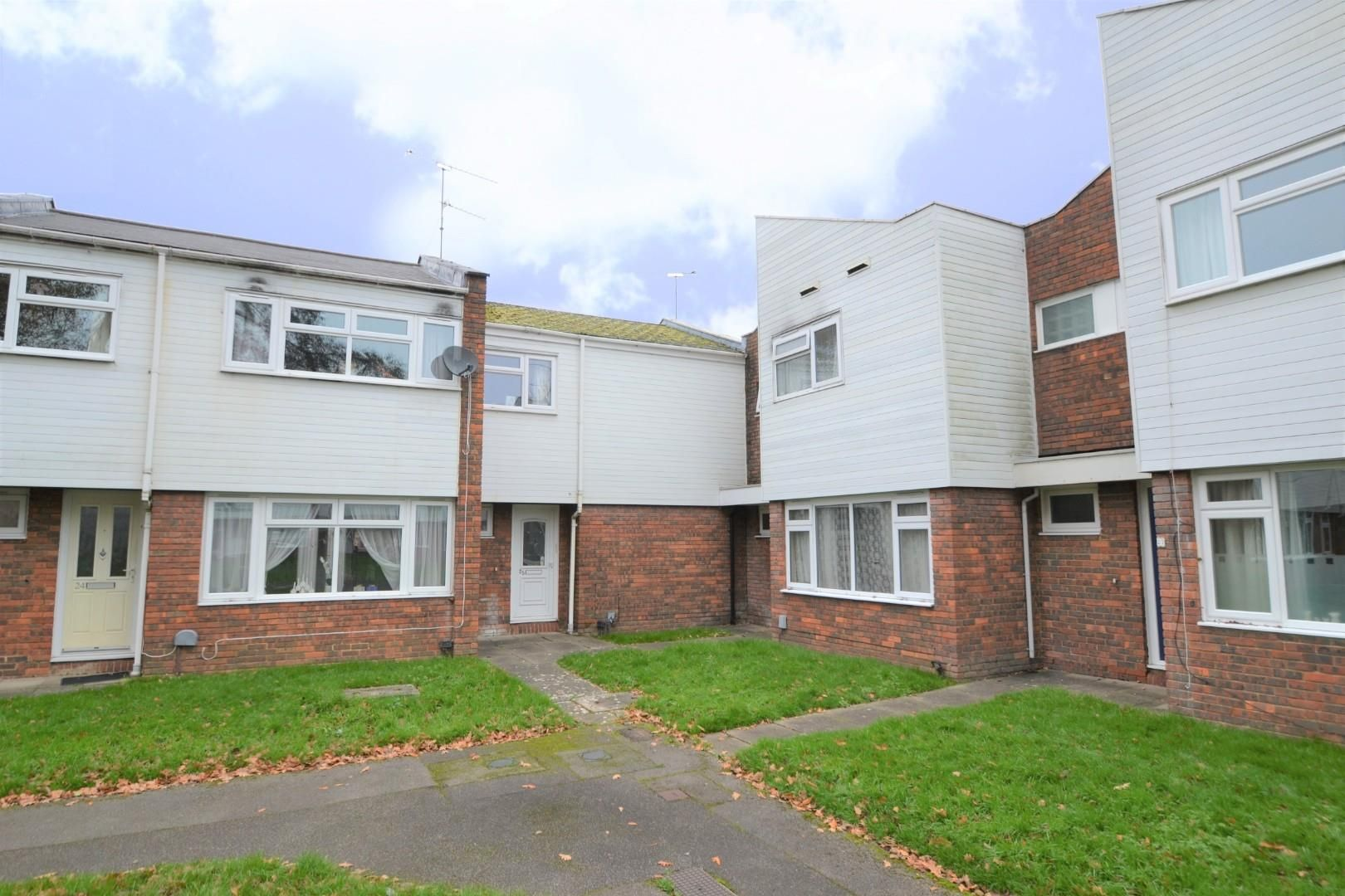 3 bed terraced for sale, GU14