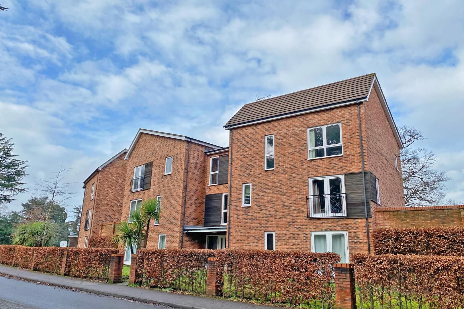 2 bed apartment to rent in The Parks  - Property Image 1