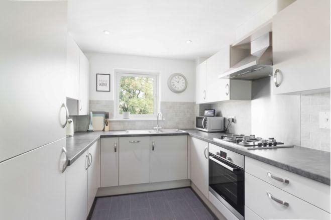 2 bed apartment to rent in The Parks  - Property Image 2
