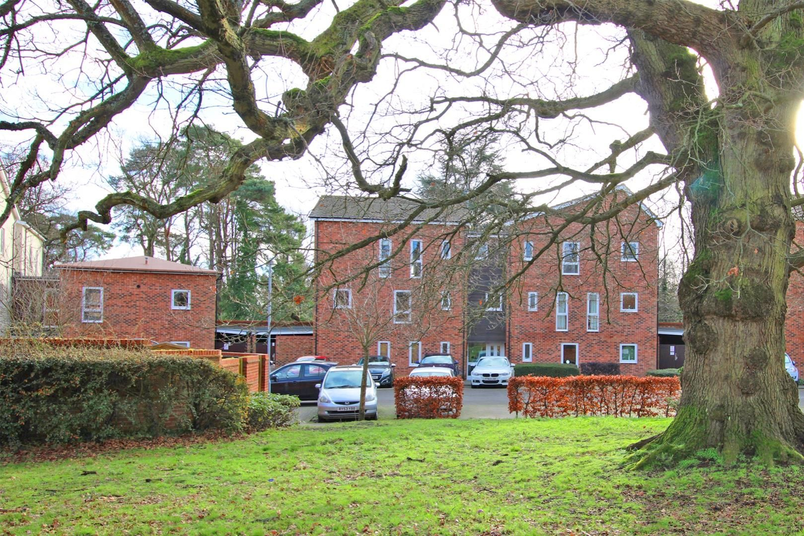 2 bed apartment to rent in The Parks  - Property Image 10