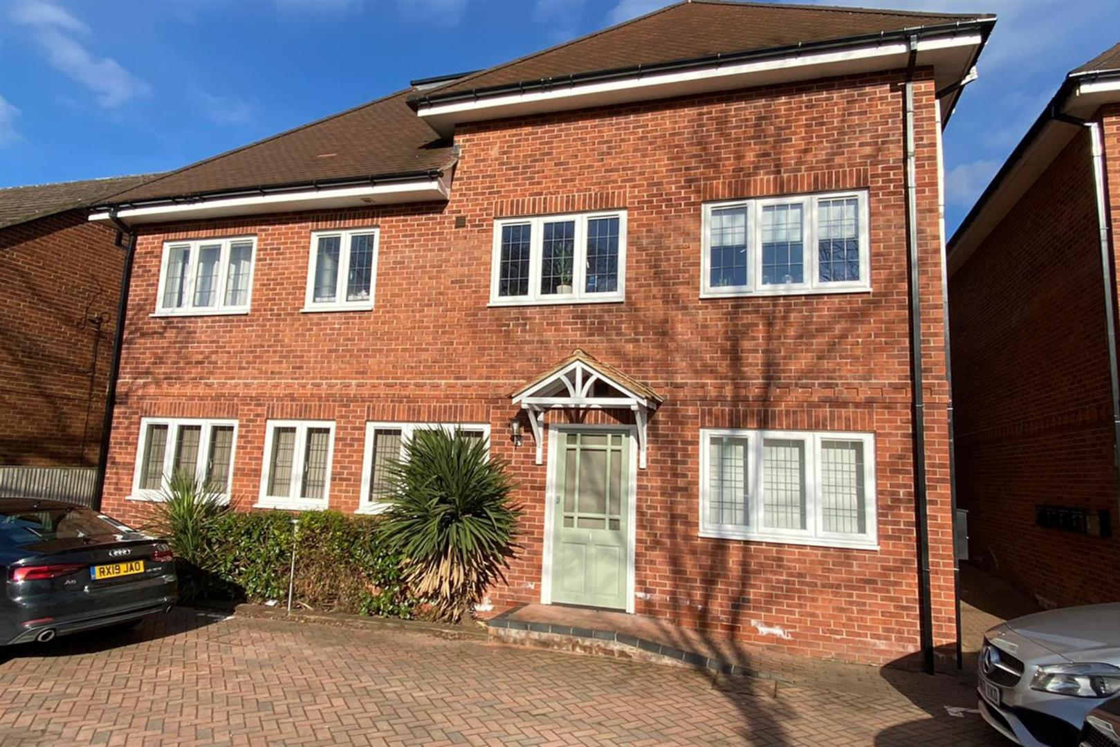 1 bed maisonette for sale in Winnersh, RG41