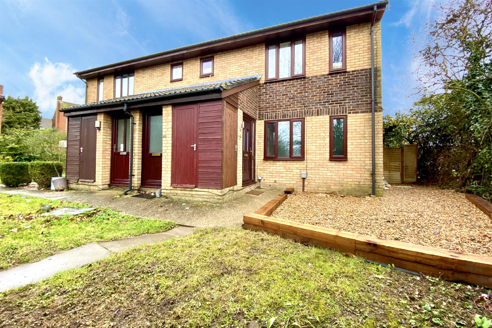 1 bed flat for sale in Lower Earley, RG6