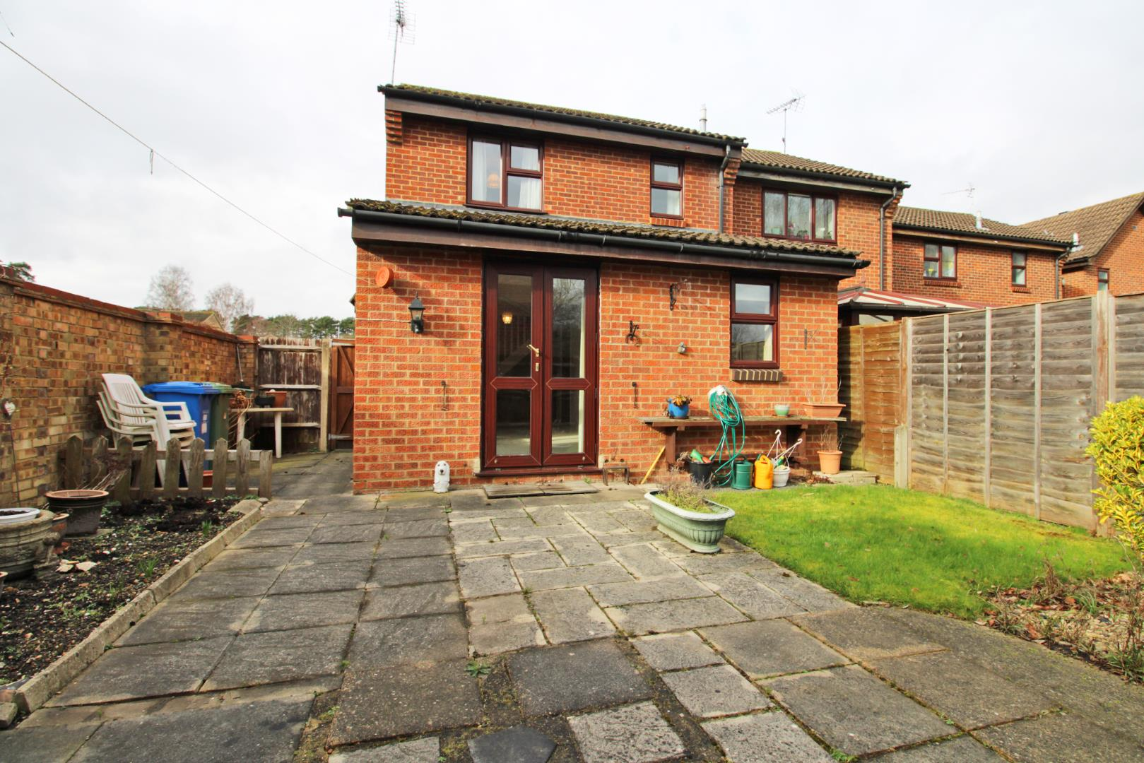 1 bed house for sale in Forest Park, RG12
