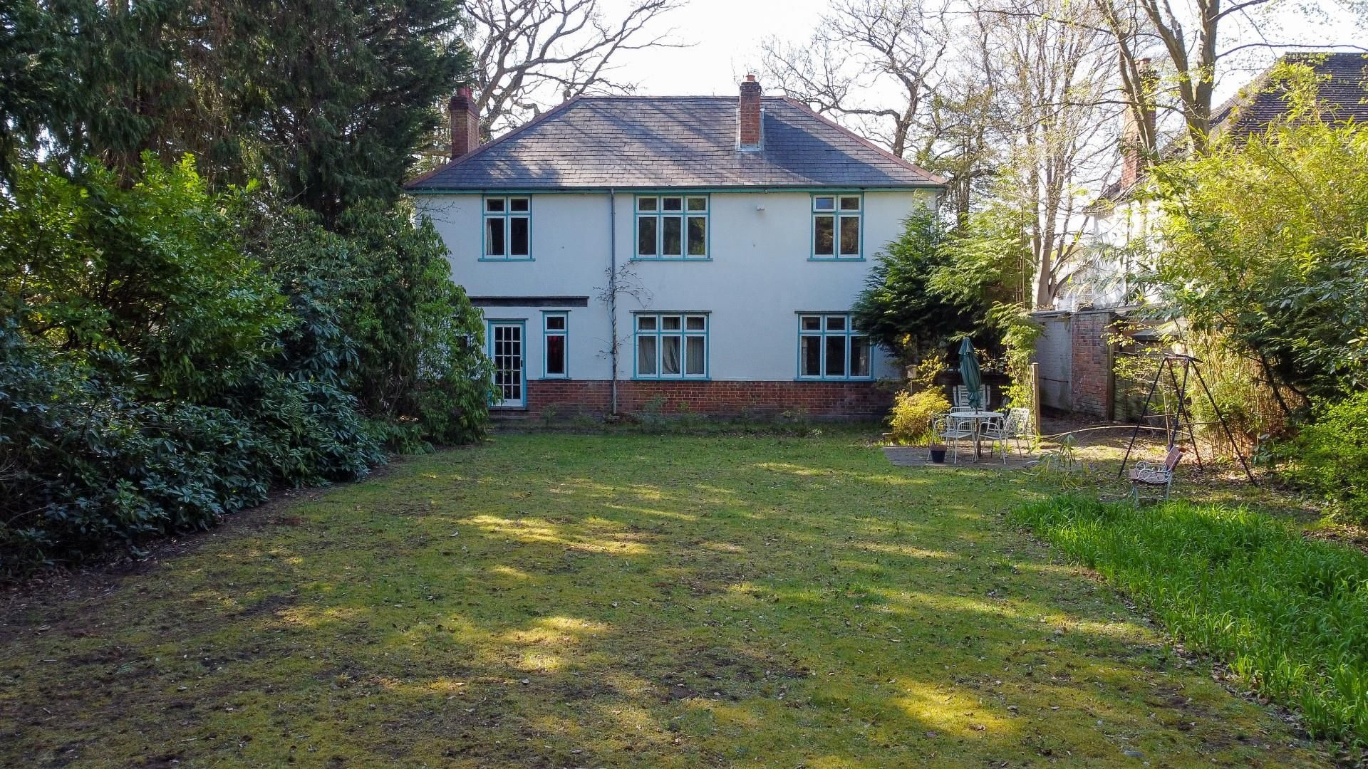 4 bed house for sale, GU15