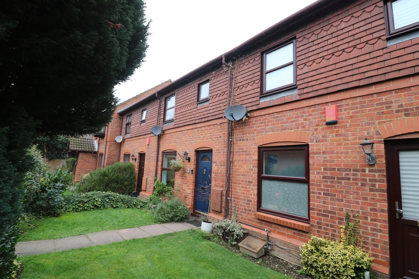 3 bed house to rent in Winkfield Row, RG42