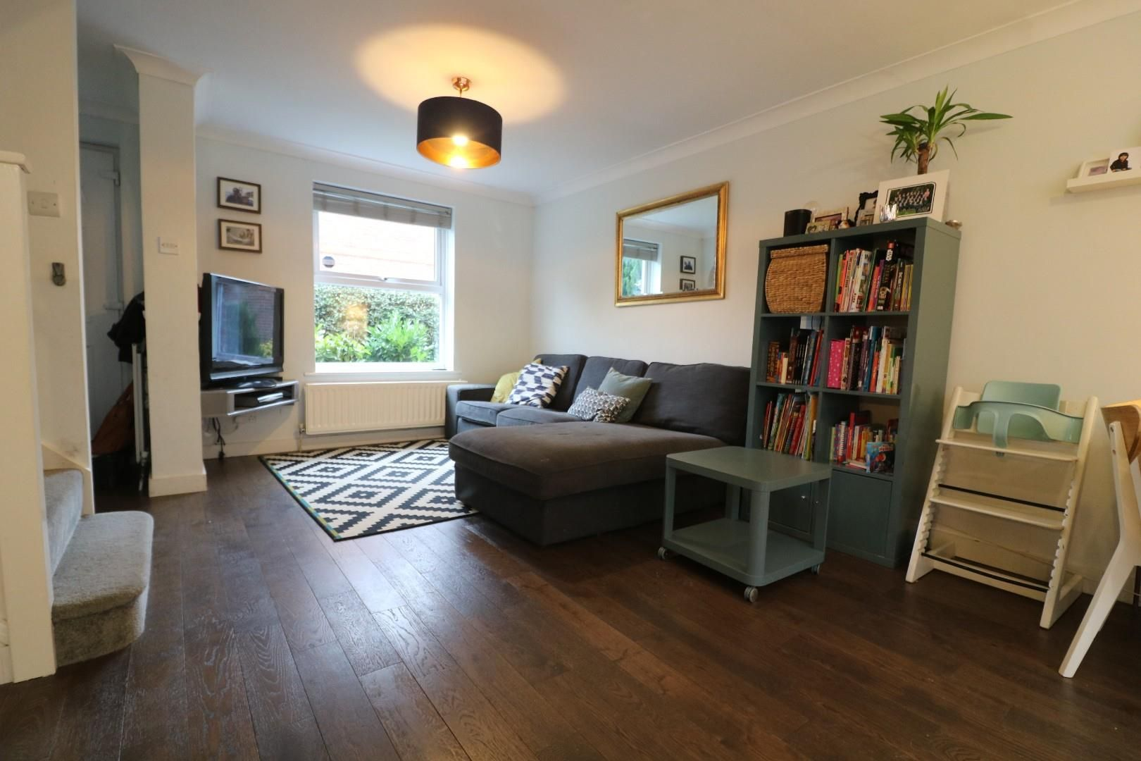 3 bed house to rent in Winkfield Row 3