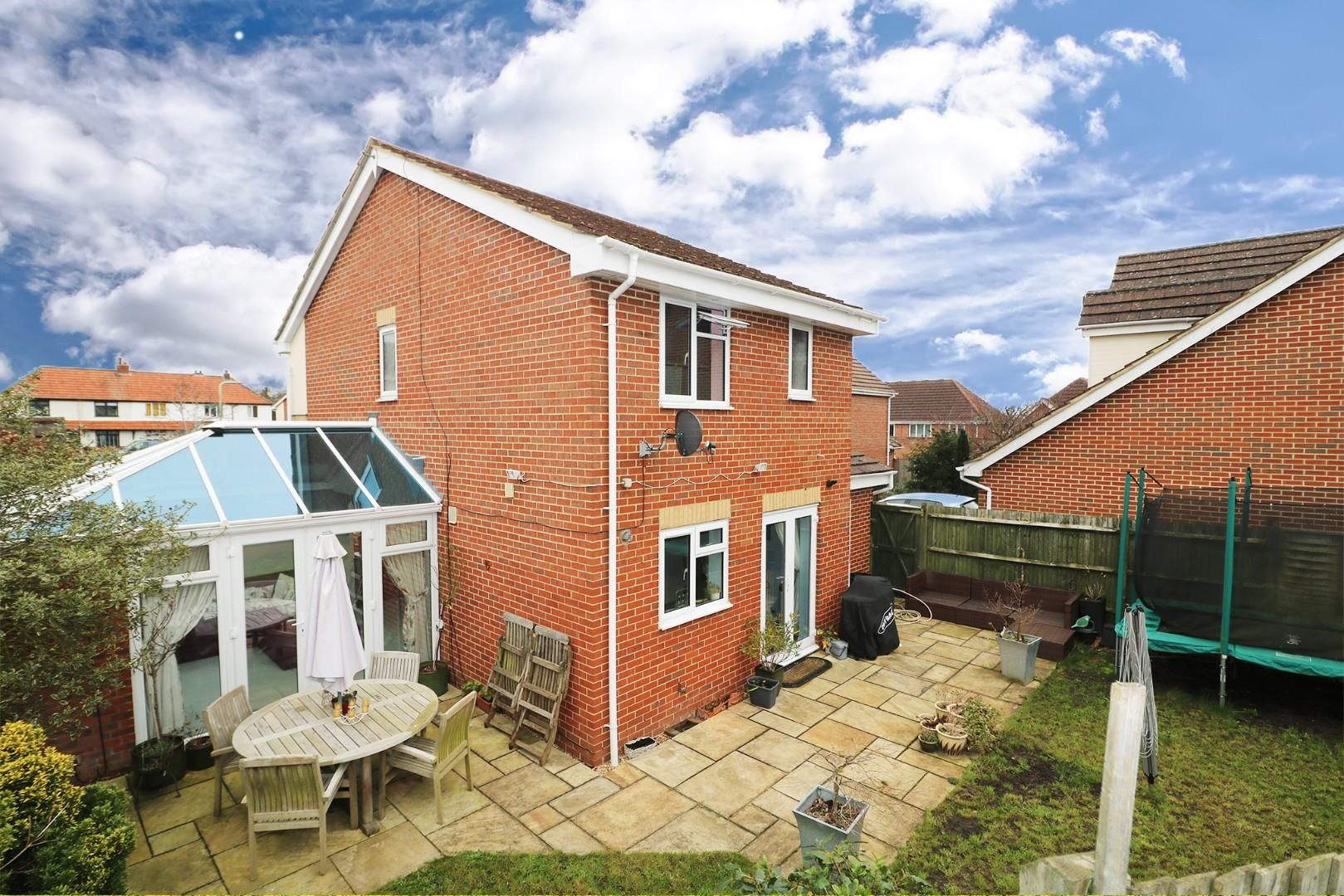 3 bed house for sale in Woodley  - Property Image 8