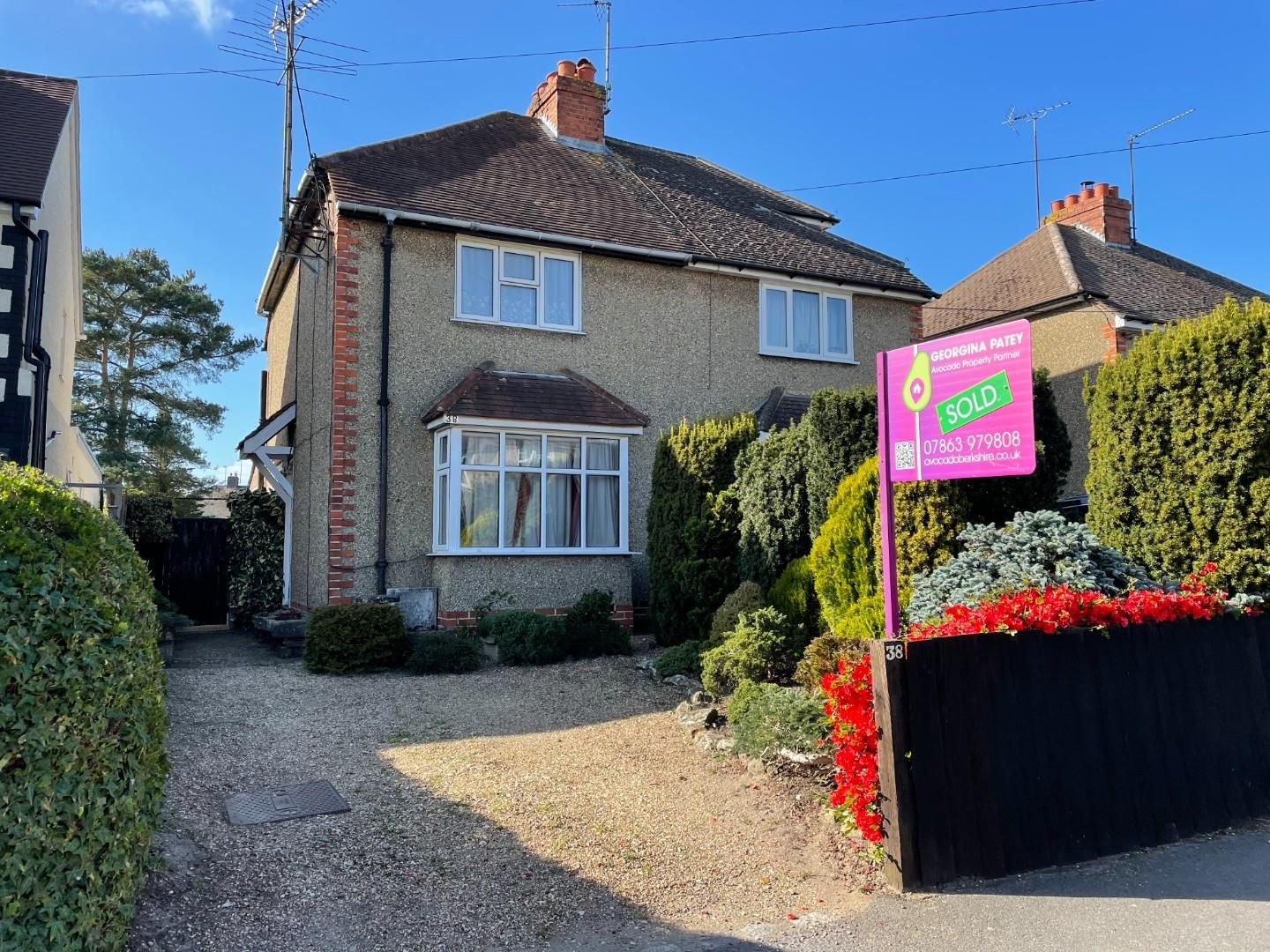 2 bed house for sale in Earley, RG6
