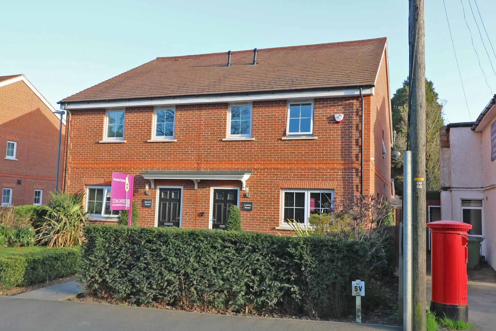 4 bed semi-detached to rent in Binfield  - Property Image 9