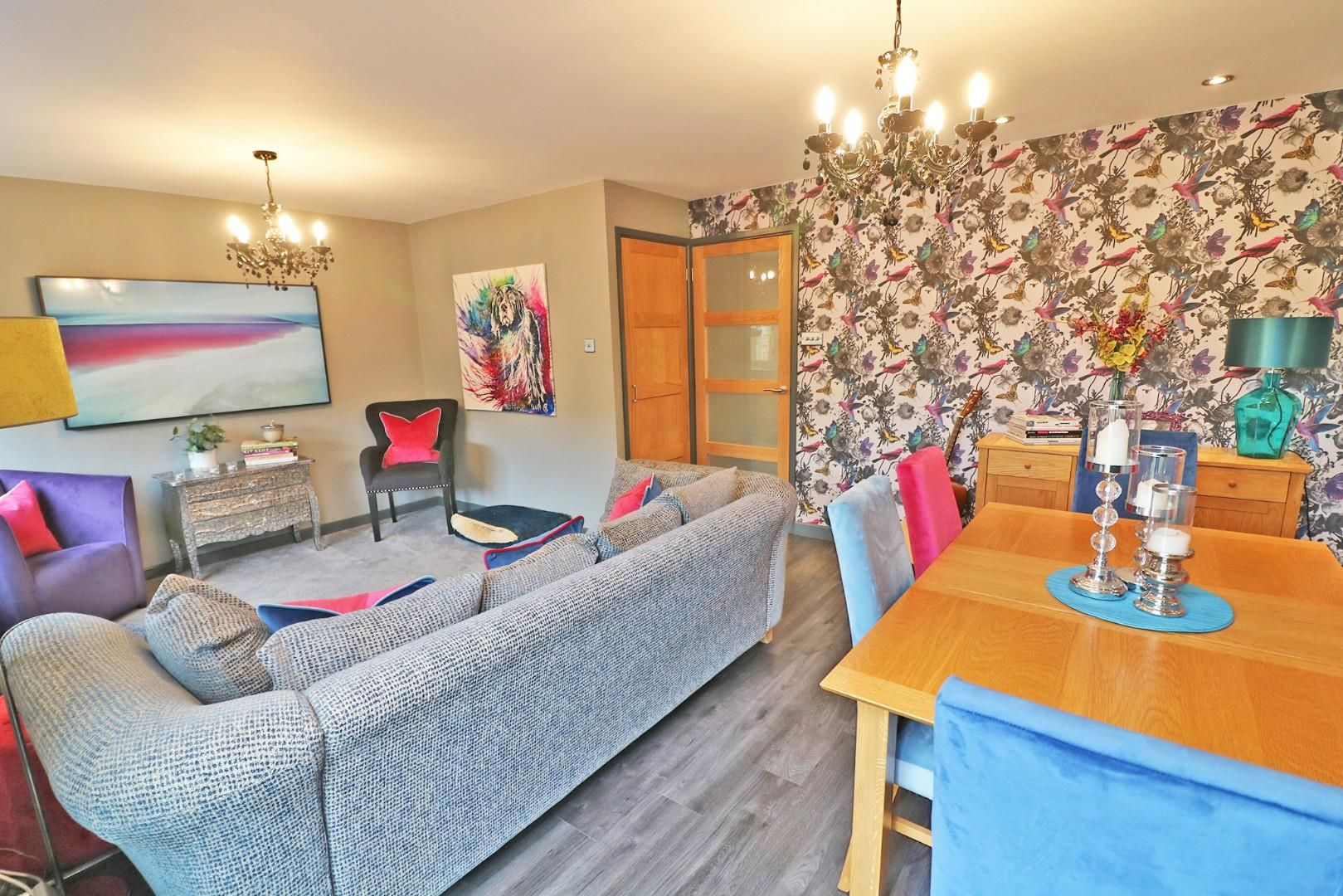 3 bed semi-detached to rent in Caversham 1