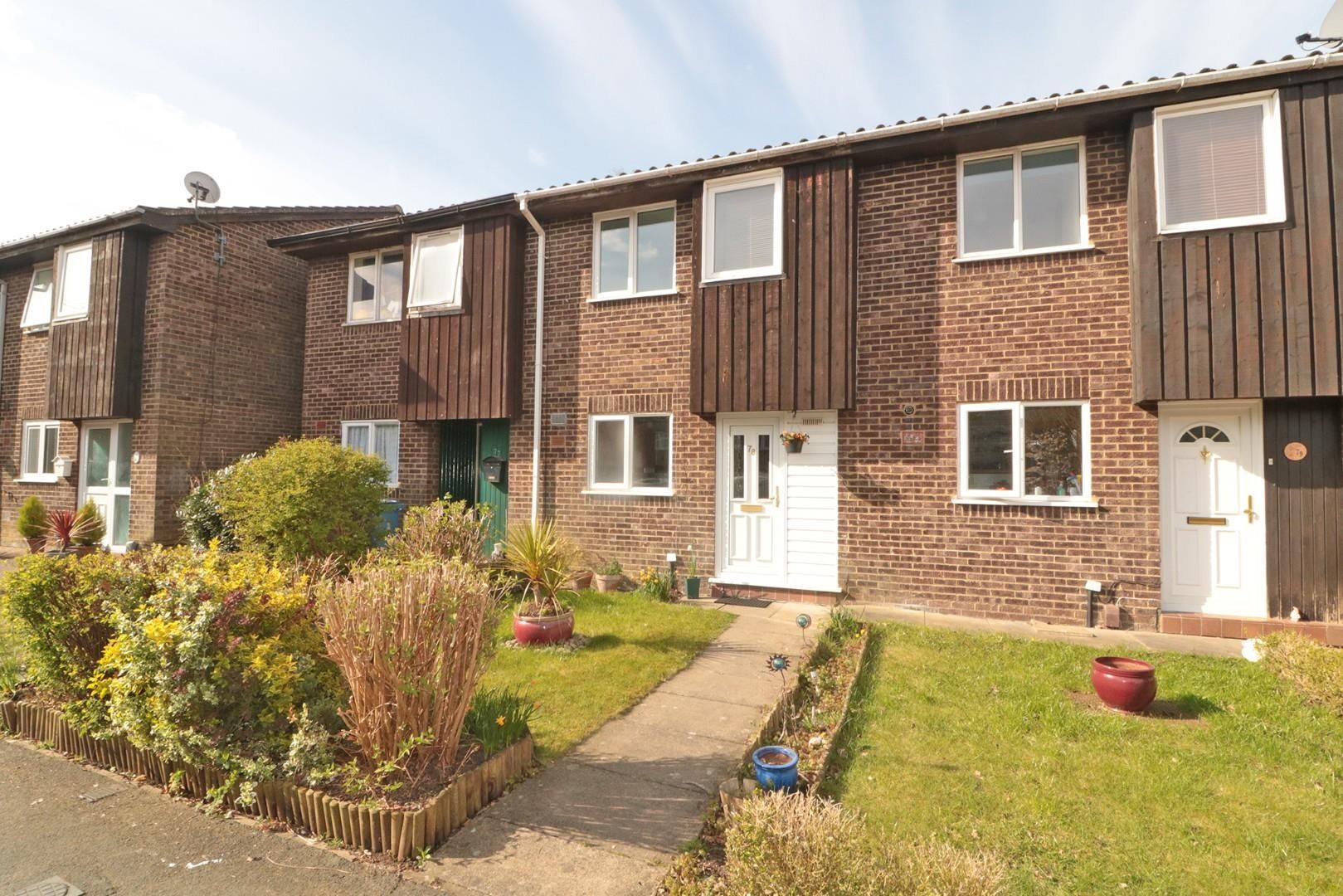 3 bed terraced to rent  - Property Image 1