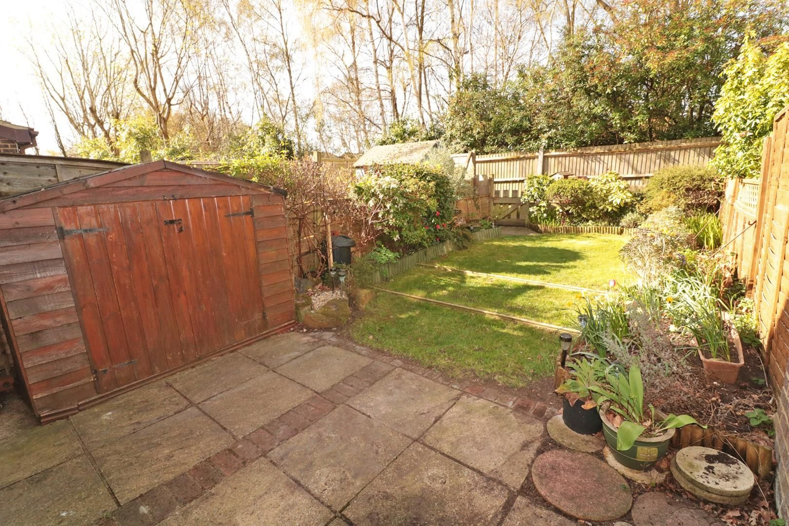 3 bed terraced to rent  - Property Image 2