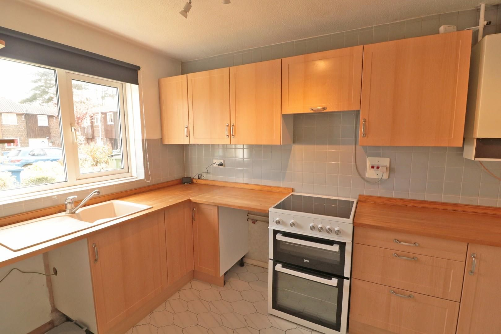 3 bed terraced to rent 3