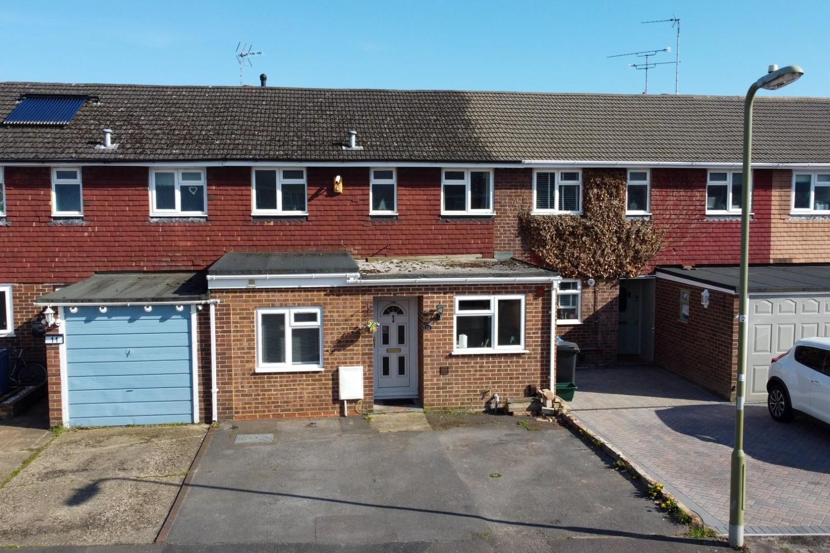 4 bed house for sale in Blackwater, GU17