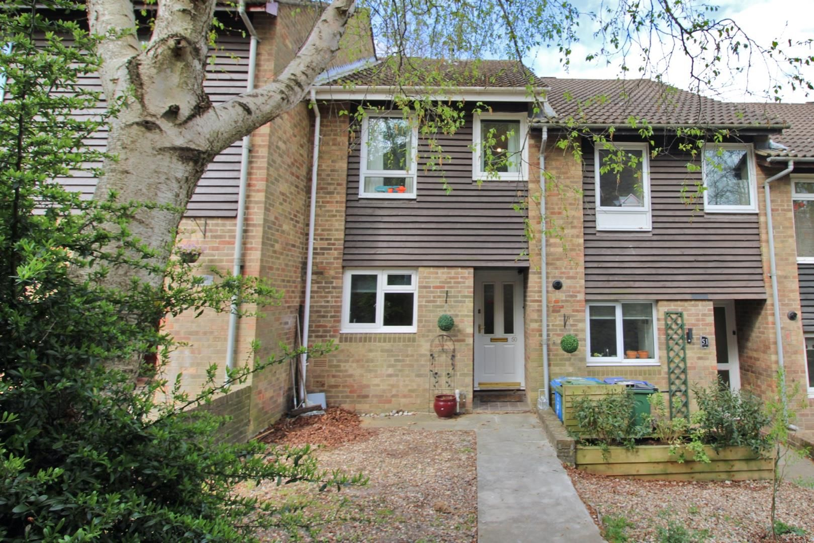 3 bed terraced for sale, RG12