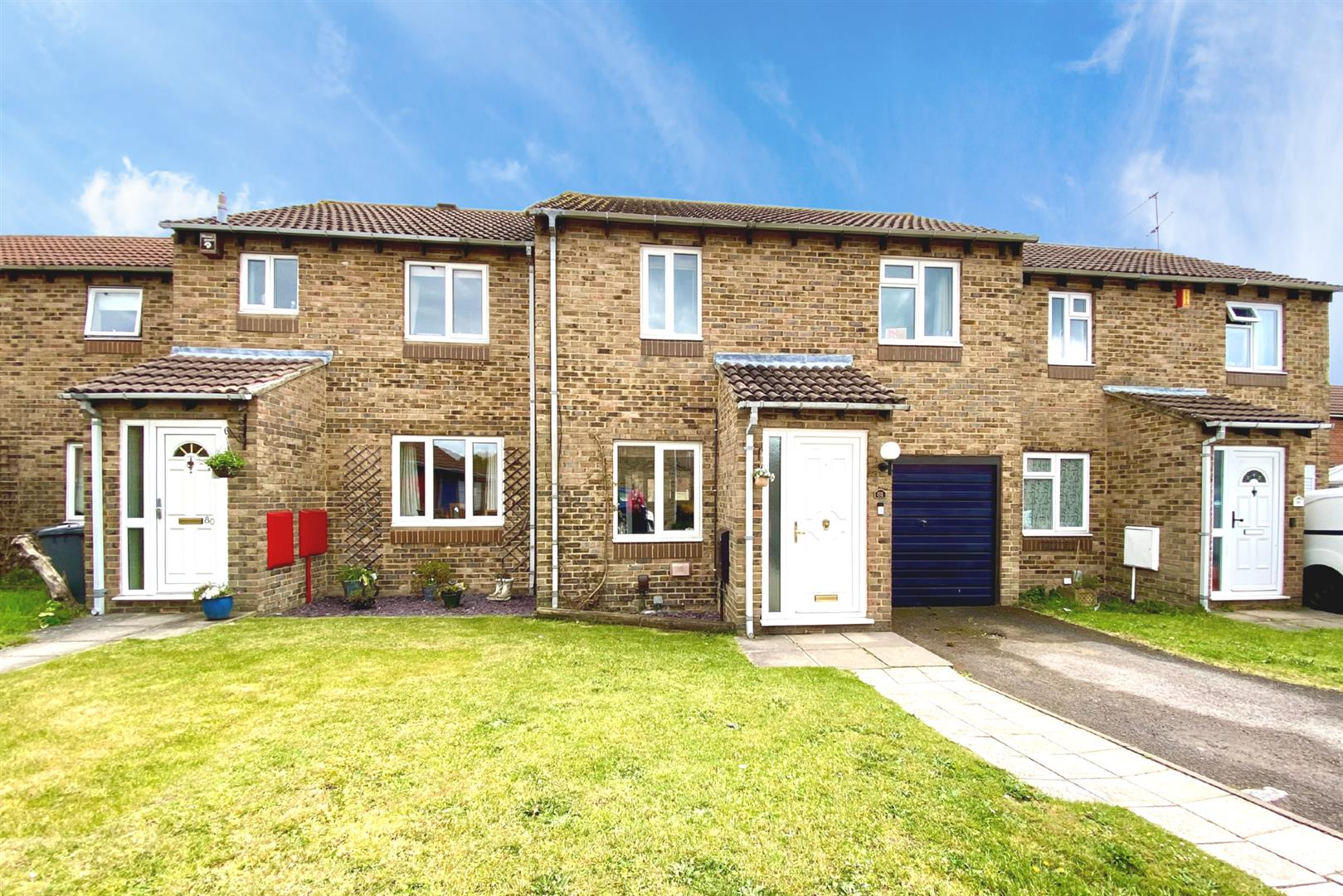 3 bed terraced for sale in Lower Earley, RG6