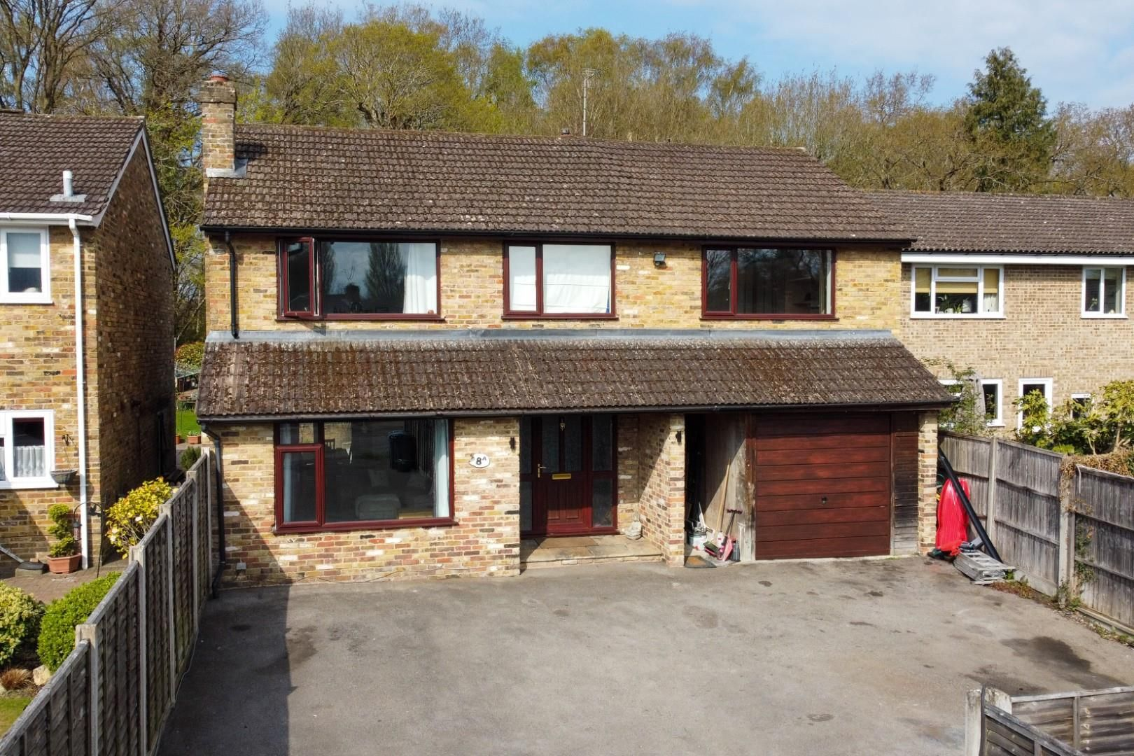 5 bed detached for sale in Blackwater  - Property Image 1