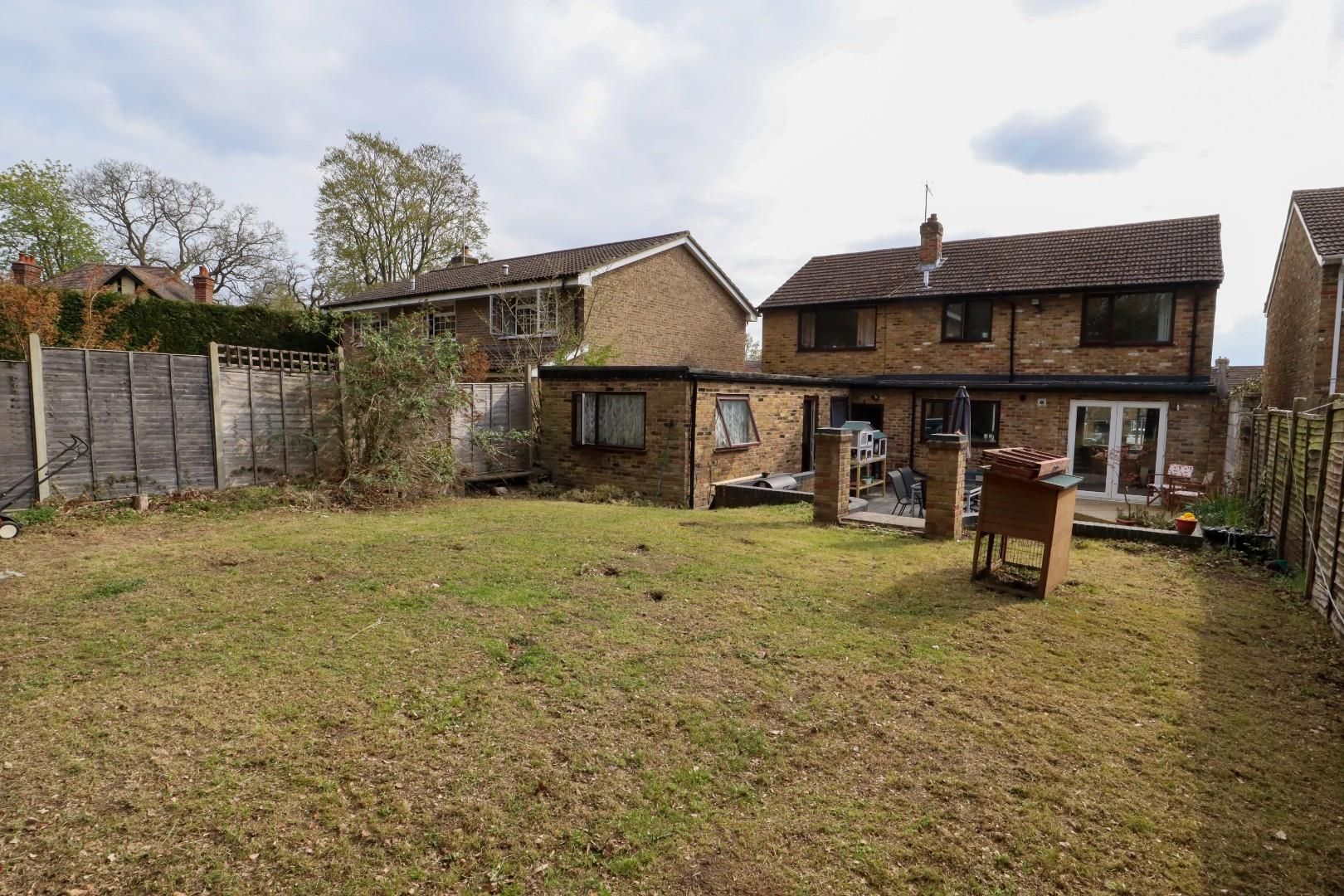 5 bed detached for sale in Blackwater  - Property Image 15