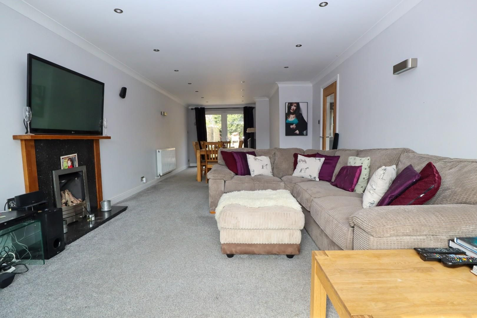 5 bed detached for sale in Blackwater  - Property Image 3