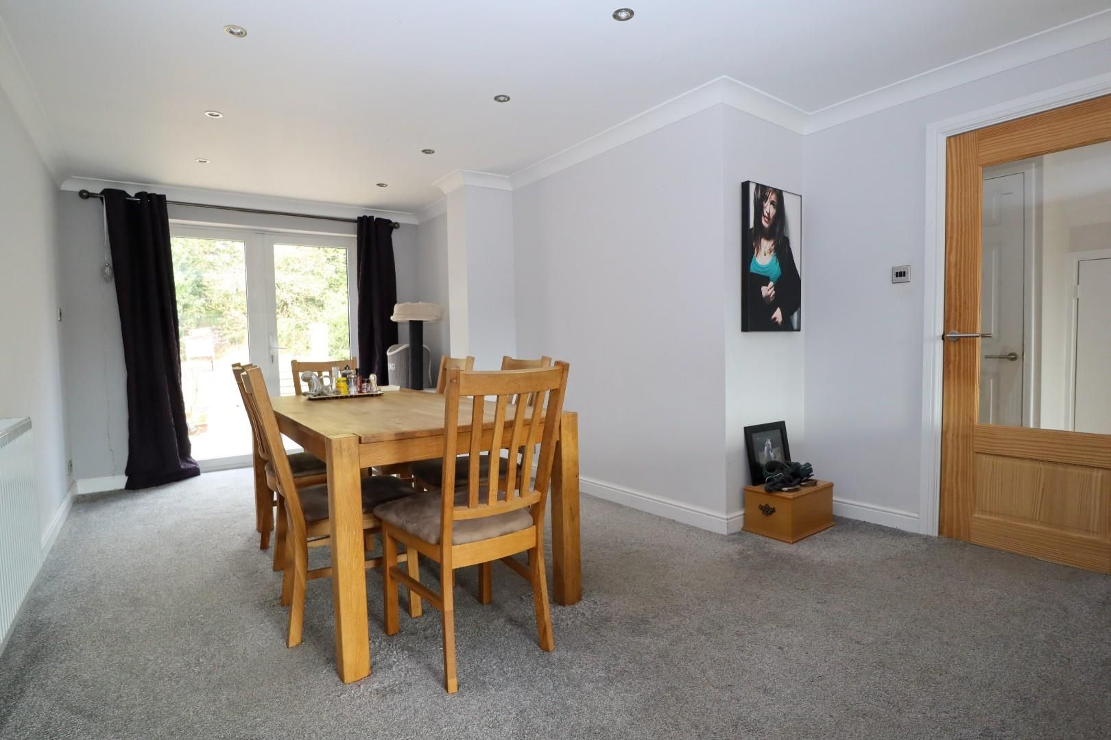 5 bed detached for sale in Blackwater 4