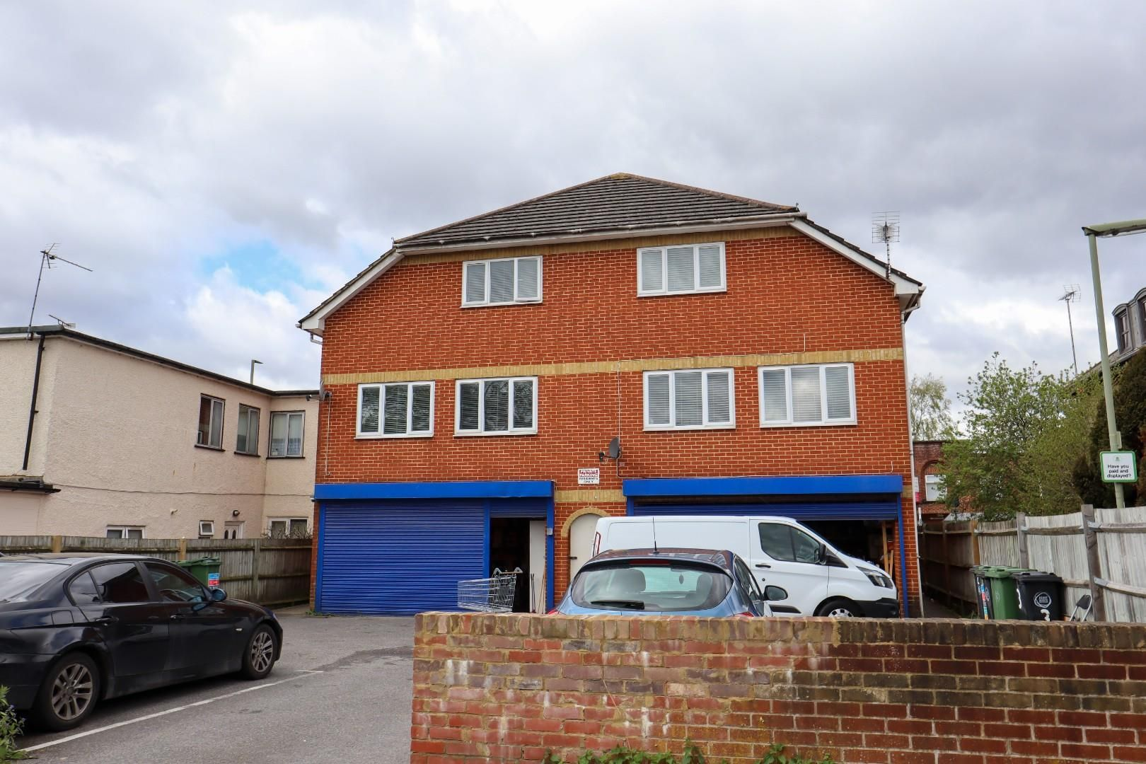 2 bed duplex for sale - Property Image 1