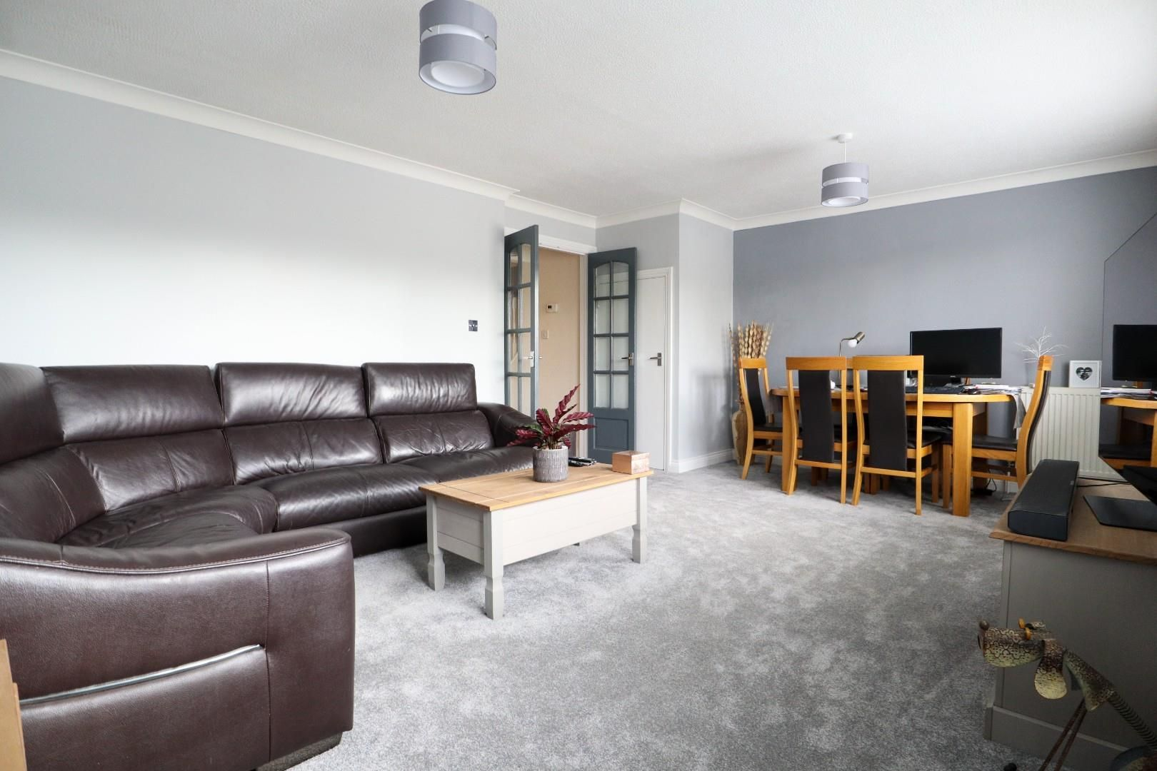 2 bed duplex for sale  - Property Image 2