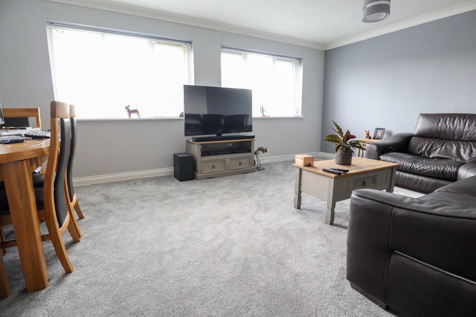 2 bed duplex for sale  - Property Image 4