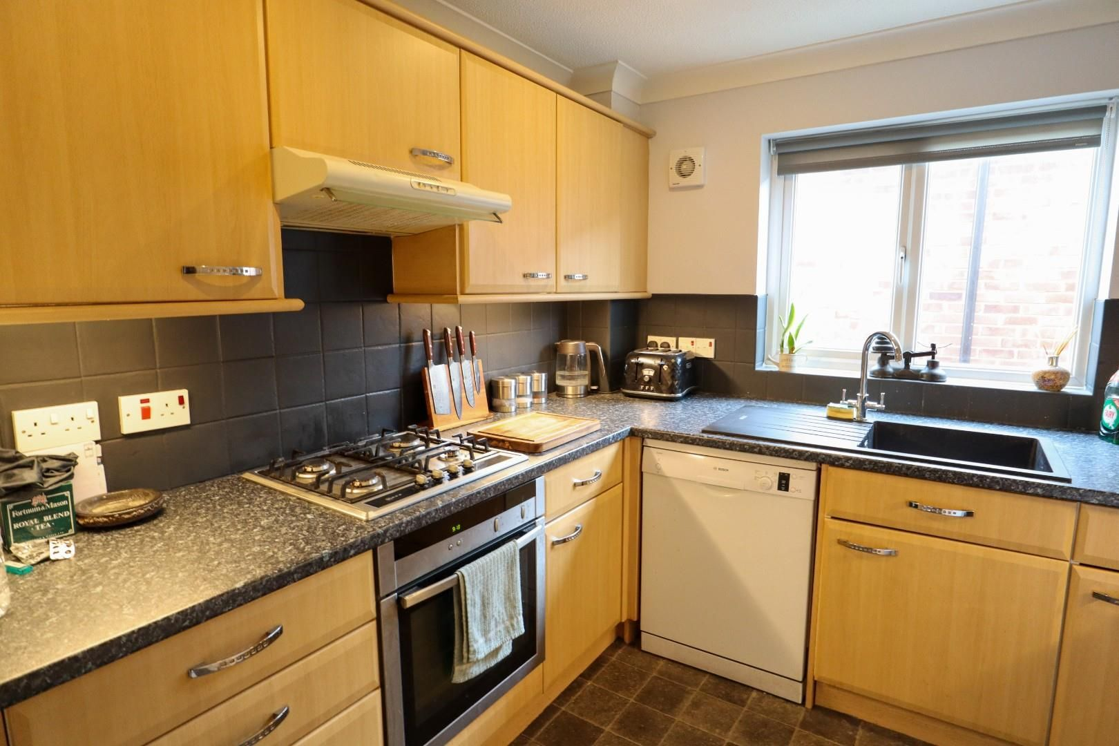 2 bed duplex for sale  - Property Image 5