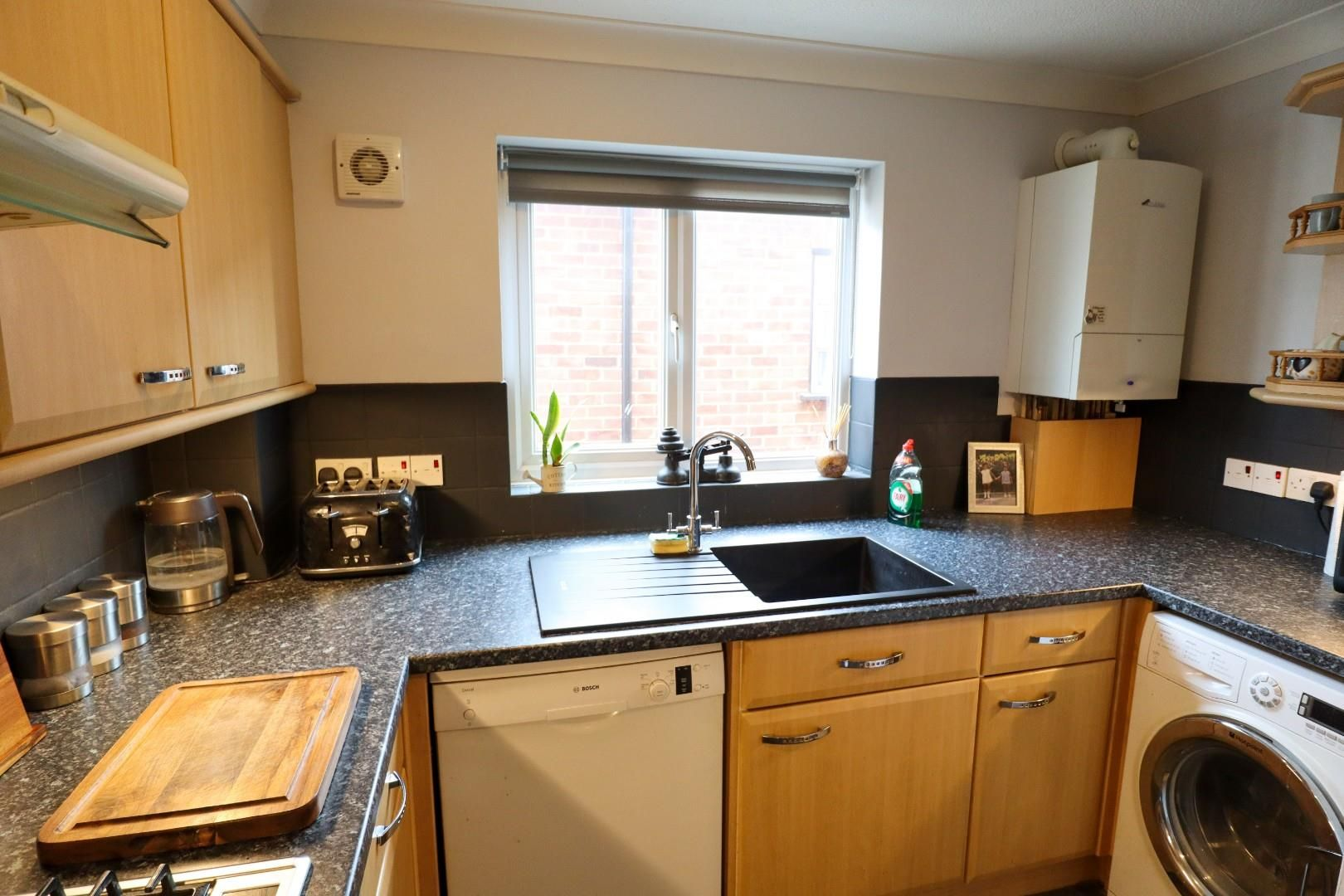 2 bed duplex for sale  - Property Image 6