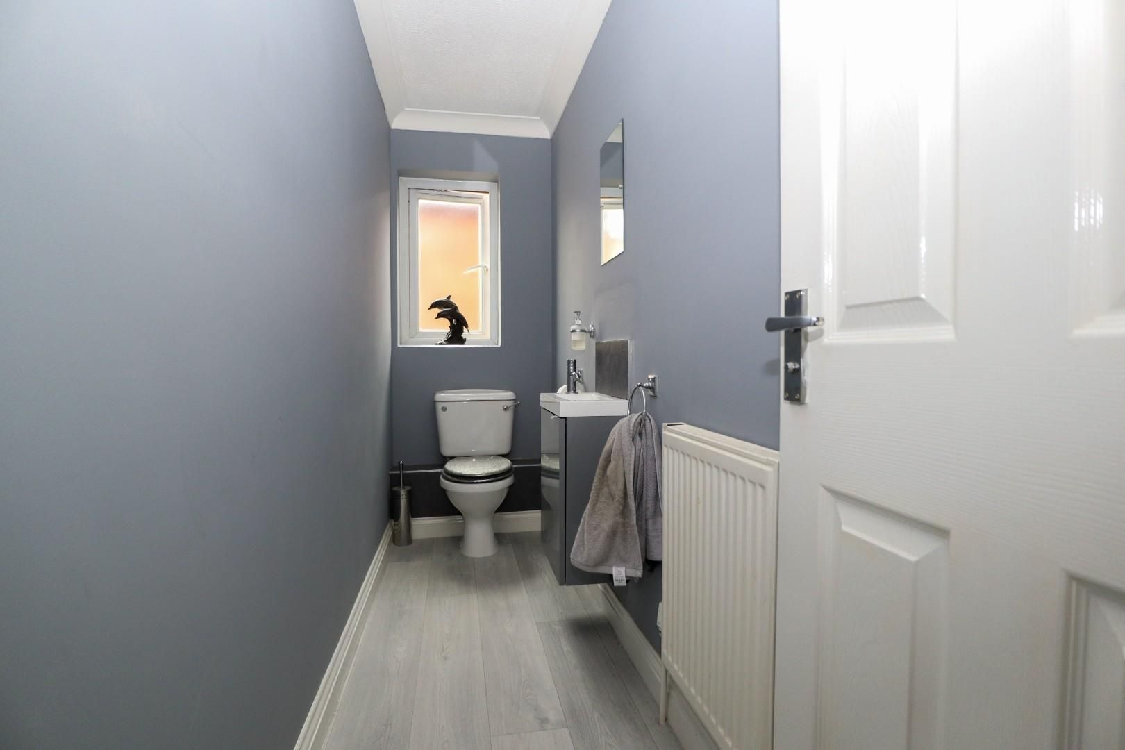 2 bed duplex for sale  - Property Image 7