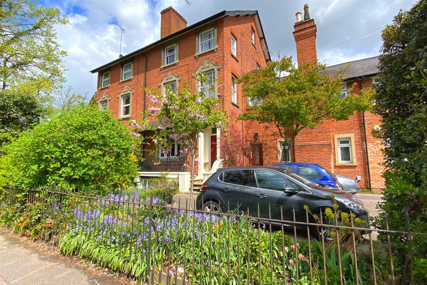 2 bed apartment for sale, RG1