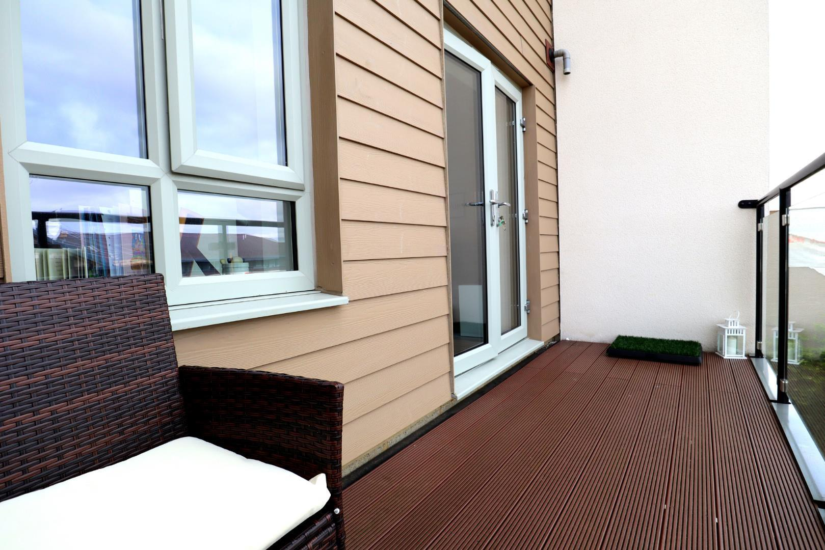 2 bed apartment to rent  - Property Image 5