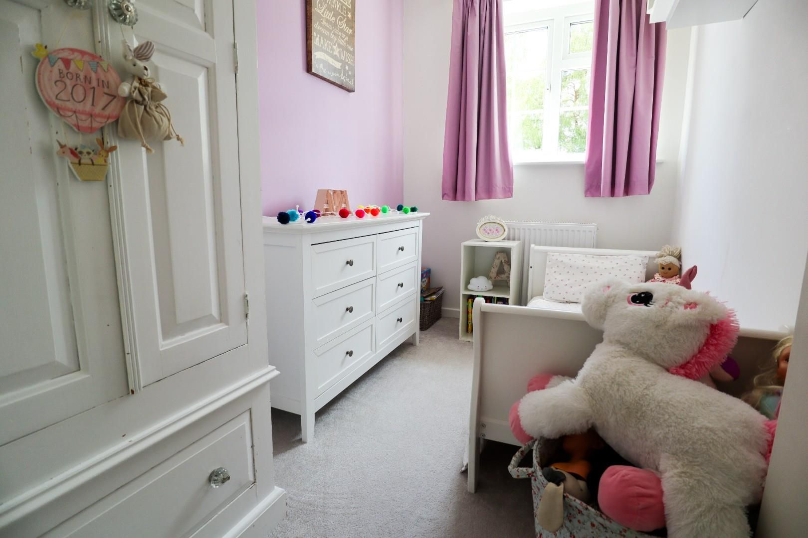 3 bed terraced for sale in Owlsmoor  - Property Image 7