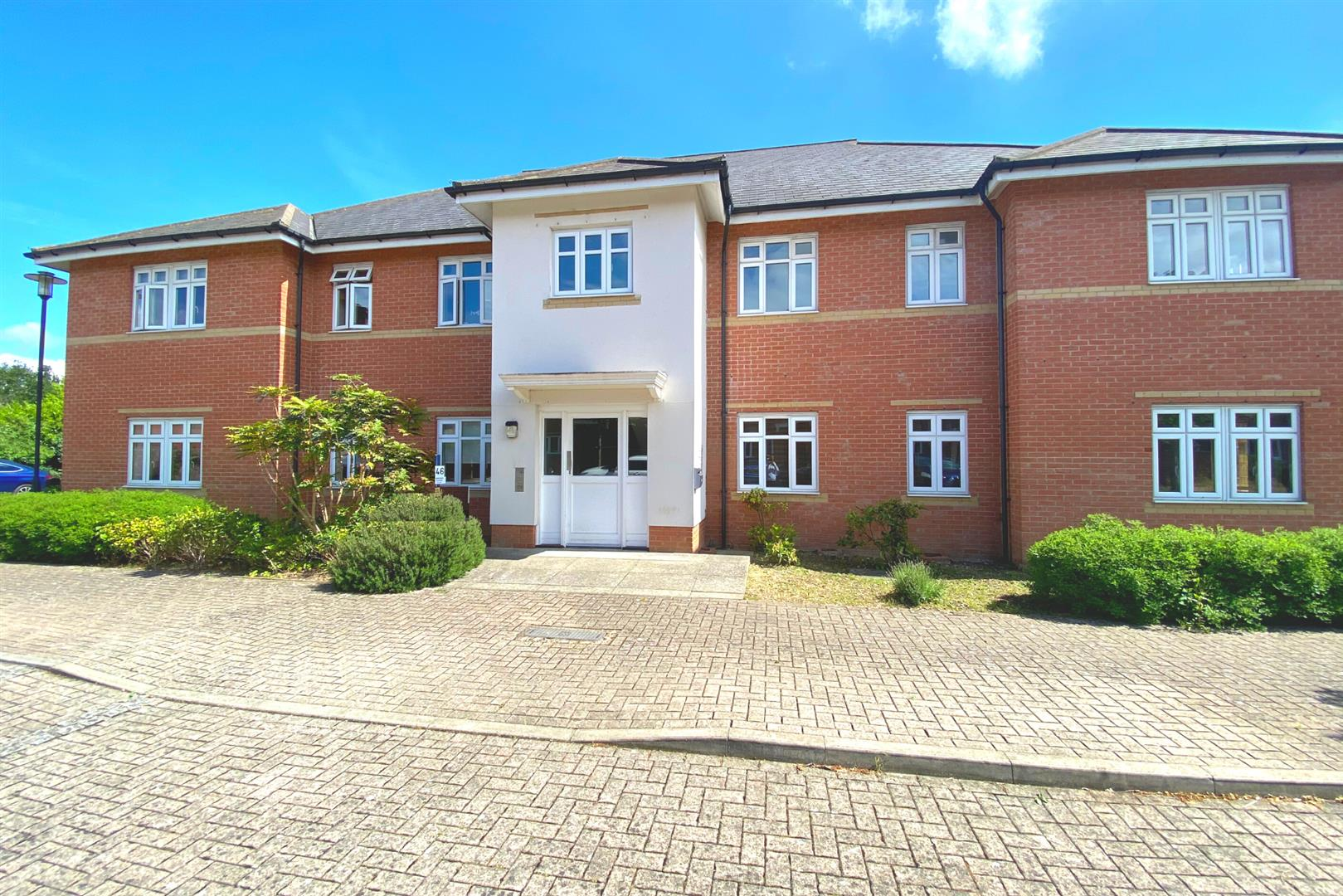 1 bed apartment for sale in Lower Earley, RG6