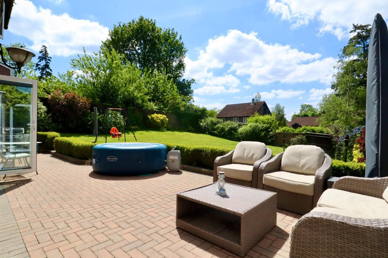 4 bed detached to rent  - Property Image 7