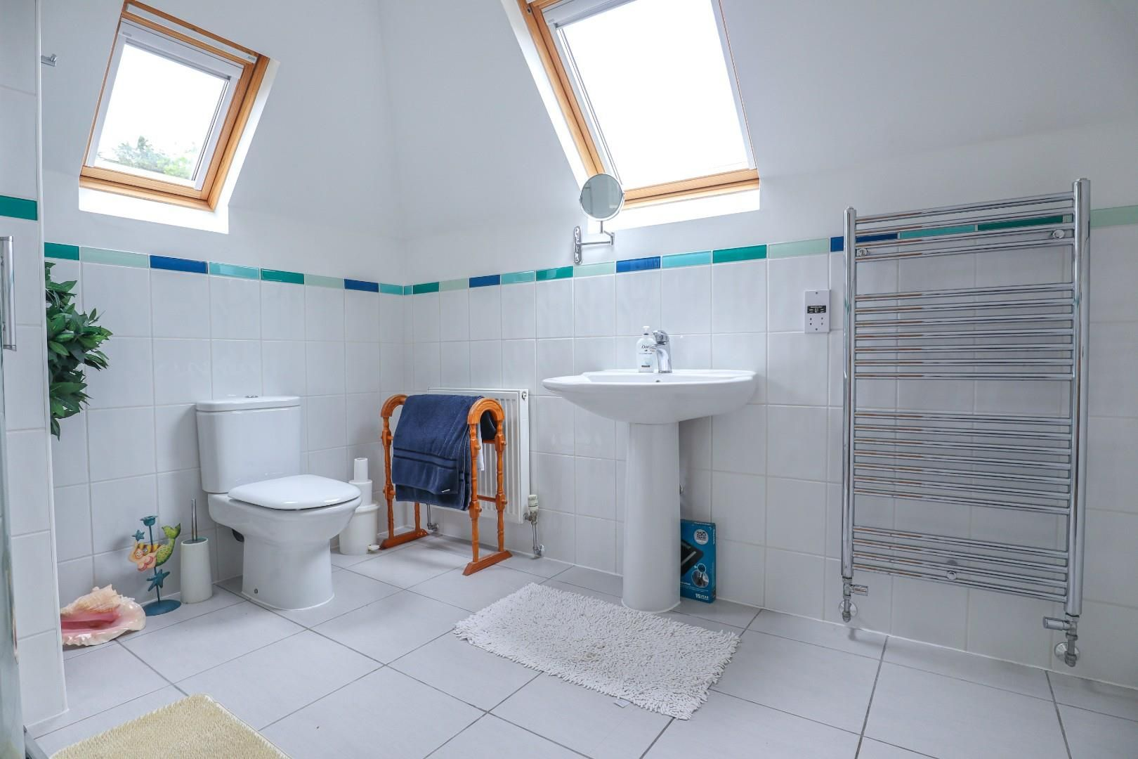 4 bed detached bungalow for sale in Send  - Property Image 13