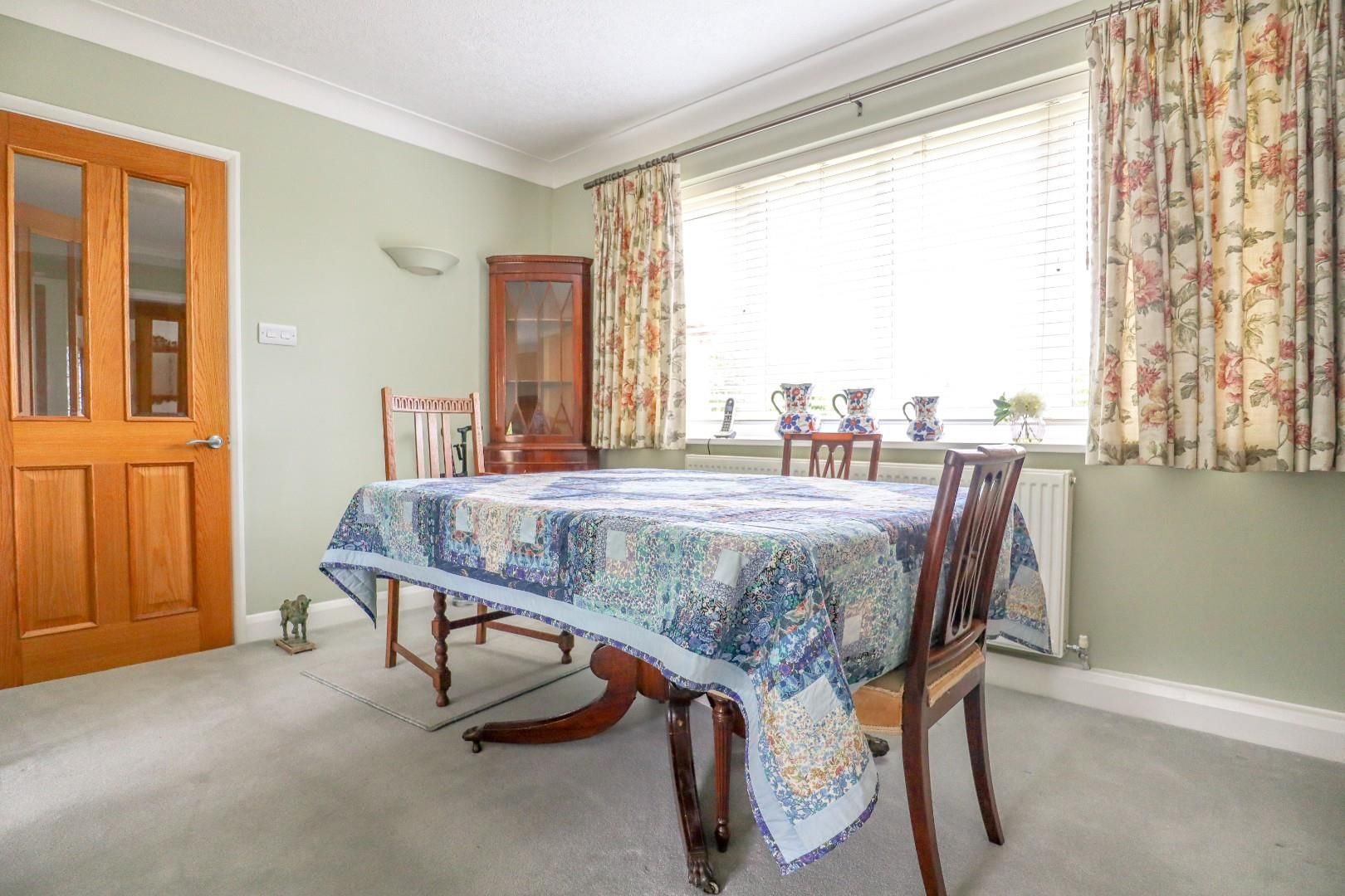 4 bed detached bungalow for sale in Send 5