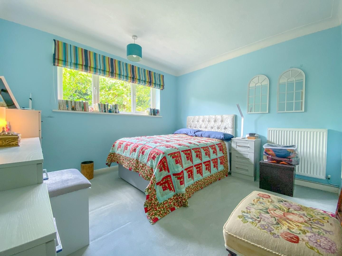 4 bed detached bungalow for sale in Send  - Property Image 8