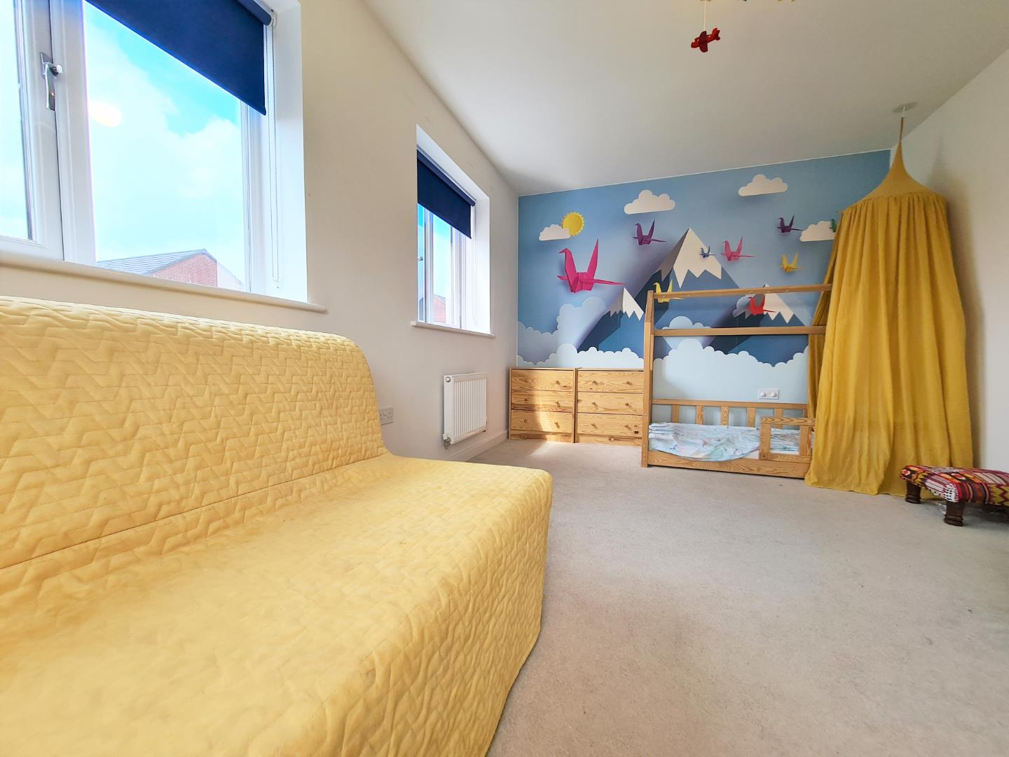 4 bed town house to rent in Shinfield  - Property Image 7