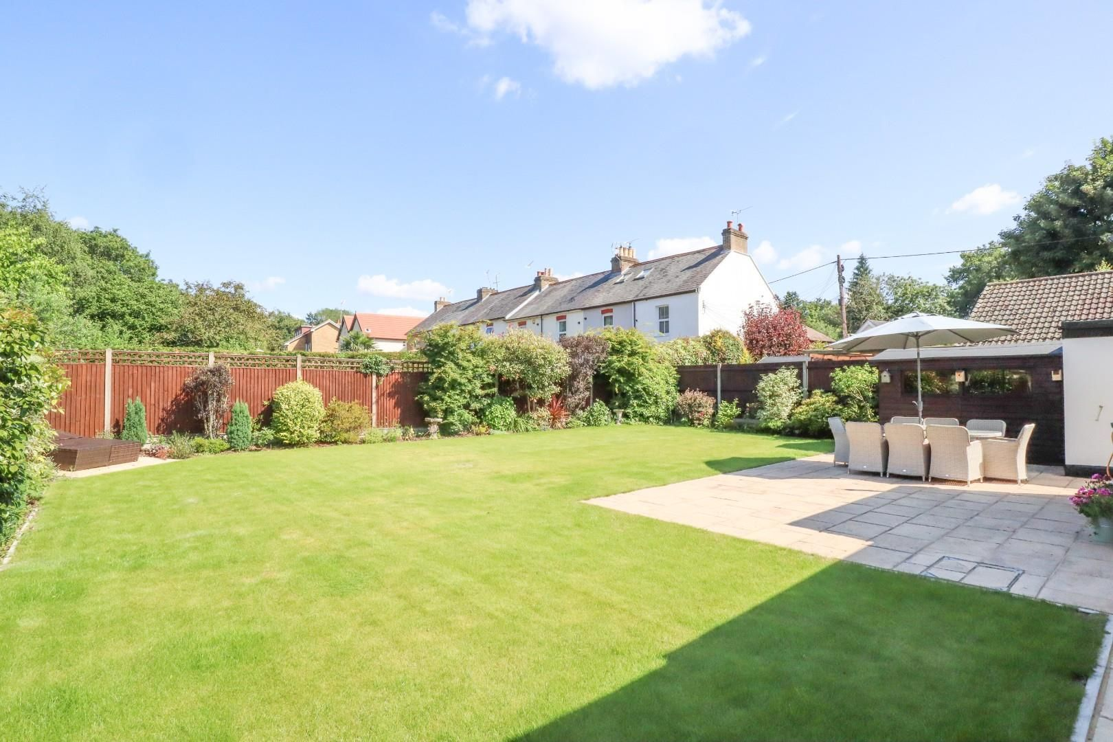 3 bed detached bungalow for sale in Mytchett  - Property Image 2