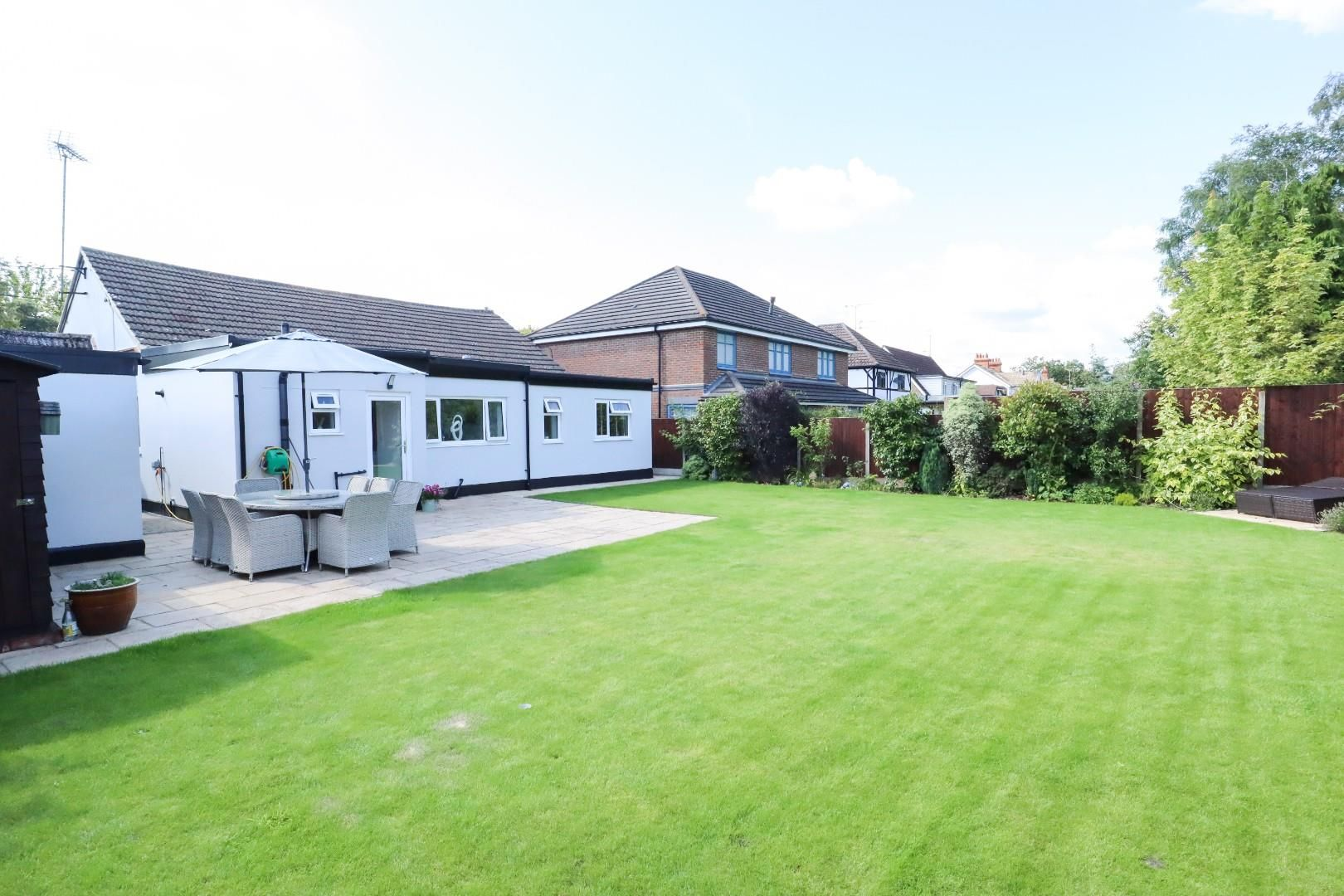 3 bed detached bungalow for sale in Mytchett  - Property Image 14