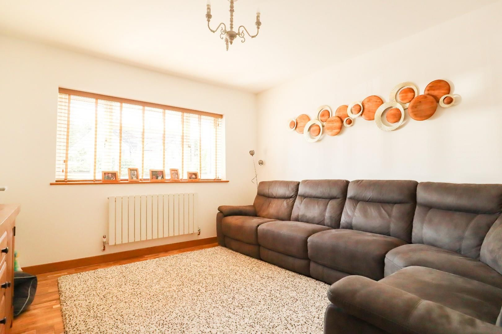 3 bed detached bungalow for sale in Mytchett  - Property Image 5