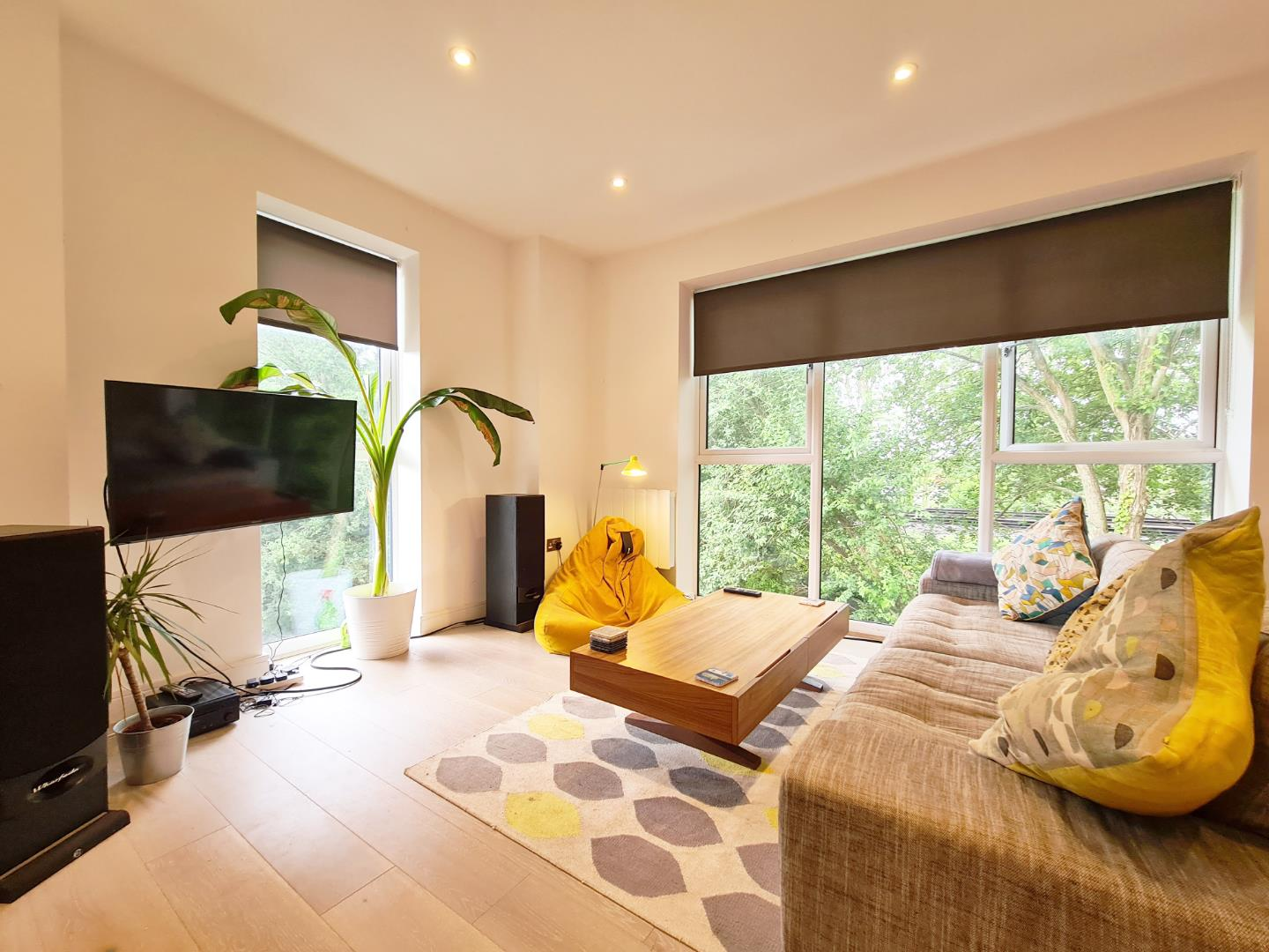 1 bed apartment to rent  - Property Image 3