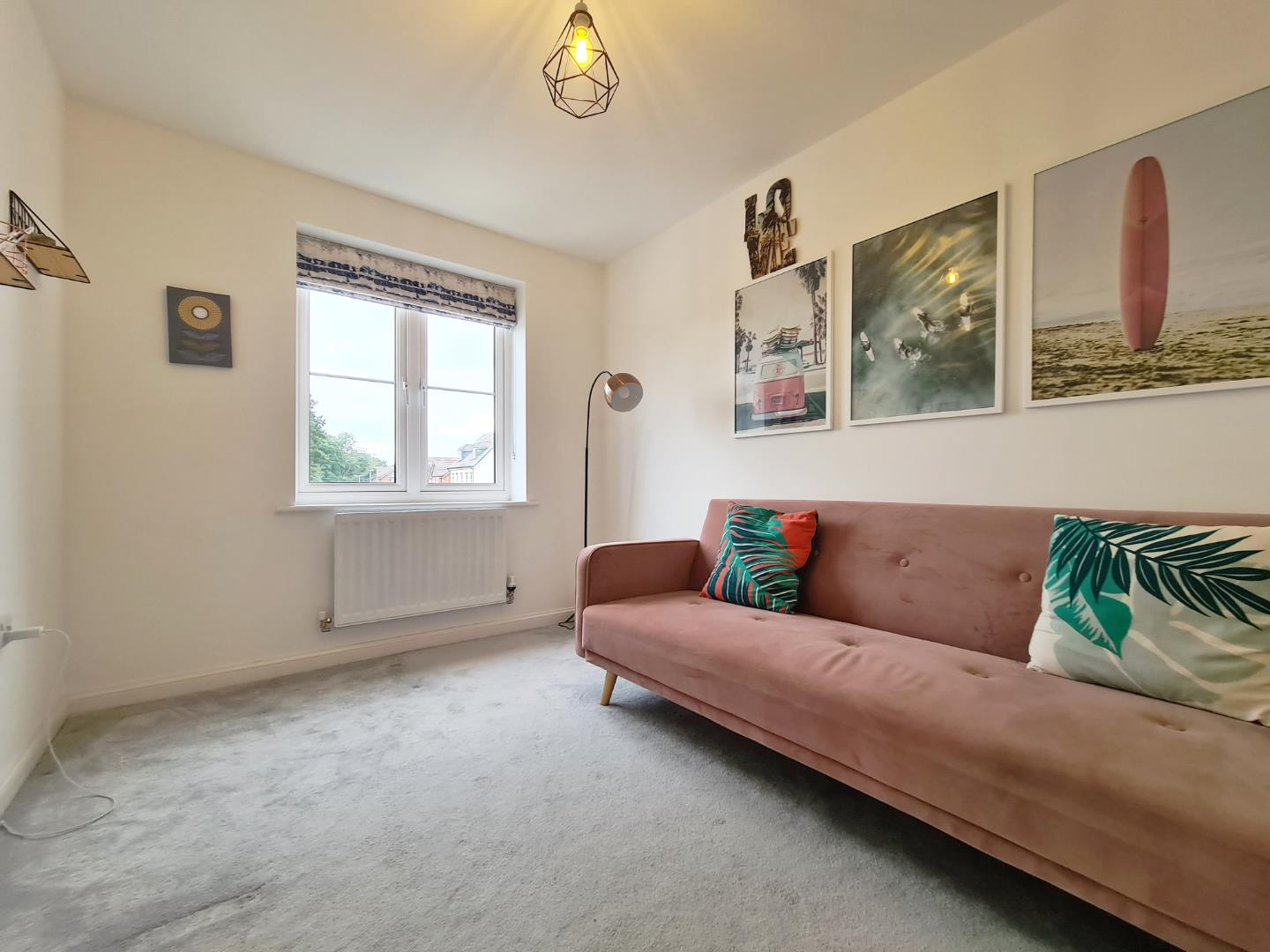 3 bed town house to rent in Shinfield  - Property Image 5
