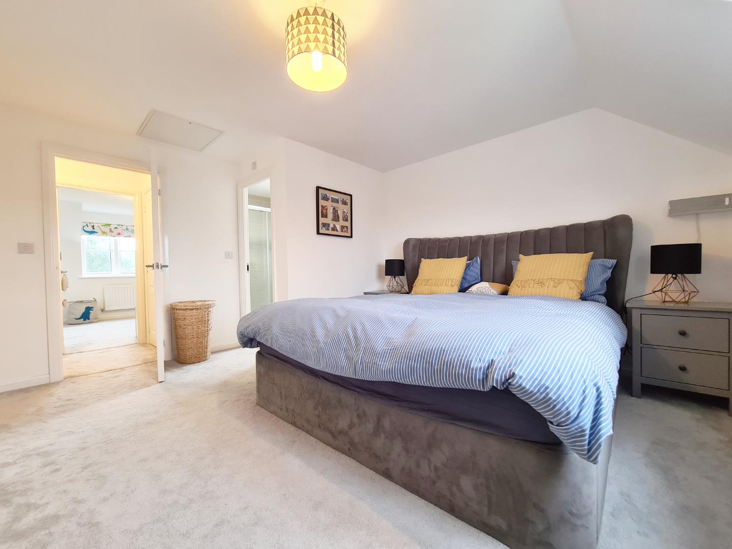 3 bed town house to rent in Shinfield  - Property Image 8